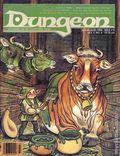 Dungeon (Magazine) 12
