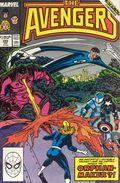 Avengers (1963 1st Series) 299