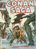 Conan Saga (1987) 20