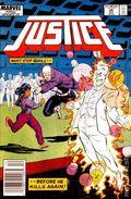 Justice (1986 Marvel) 26