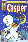 Casper the Friendly Ghost (1958 3rd Series Harvey) 242