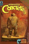 Concrete (1987) 10