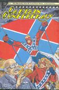 Captain Confederacy (1986 1st Series) 11