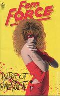 Femforce (1985) 16