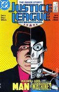 Justice League America (1987) 12