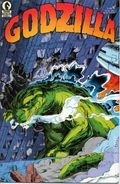 Godzilla (1988 Dark Horse Limited Series) 5