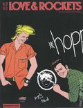 Love and Rockets (1982 1st Series) Magazine 28