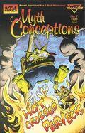 Myth Conceptions (1987) 7
