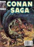 Conan Saga (1987) 21