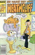 Heathcliff (1985-1991 Marvel/Star Comics) 30
