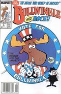 Bullwinkle and Rocky (1987 Marvel/Star Comics) 8
