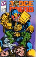 Judge Dredd (1986 Quality) 13