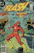 Flash (1987 2nd Series) 21