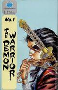 Demon Warrior (1987) 1