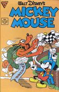 Mickey Mouse (1941-90 Dell/Gold Key/Gladstone) 236