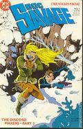 Doc Savage (1988 2nd DC Series) 3