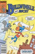 Bullwinkle and Rocky (1987 Marvel/Star Comics) 9