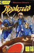 Appleseed Book 1 (1988) 1
