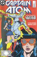 Captain Atom (1987 DC) 14