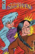 Blade of Shuriken (1987) 5