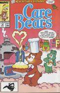 Care Bears (1985 Marvel/Star Comics) 18