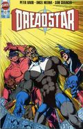 Dreadstar (1986 First) 41