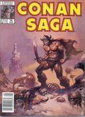 Conan Saga (1987) 16