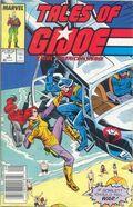 Tales of GI Joe (1988) 9