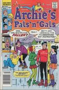 Archie's Pals 'n' Gals (1955) 204