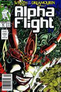 Alpha Flight (1983 1st Series) 67