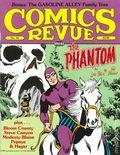 Comics Revue (1984-2009 Comics Interview) 34