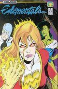 Elementals (1984 1st Series Comico) 25