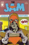 Jam (1990 Slave Labor/Dark Horse/Caliber) 1