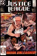 Justice League America (1987) 22