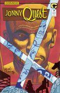 Jonny Quest (1986 Comico) 24