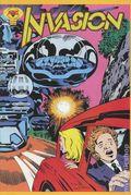 Invasion (1997 AC Comics) 1