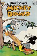 Walt Disney's Mickey and Donald (1988) 5