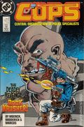 Cops (1988 DC) 9