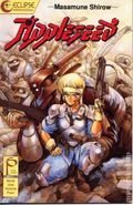 Appleseed Book 1 (1988) 4
