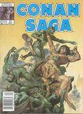 Conan Saga (1987) 17