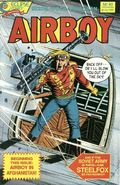 Airboy (1986 Eclipse) 40