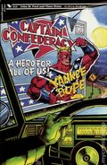 Captain Confederacy (1986 1st Series) 10