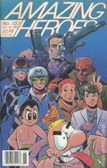 Amazing Heroes (1981) 153