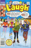 Laugh Comics (1987 2nd Series) 13