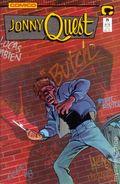 Jonny Quest (1986 Comico) 25