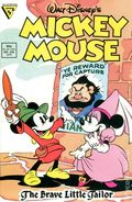 Mickey Mouse (1941-90 Dell/Gold Key/Gladstone) 246