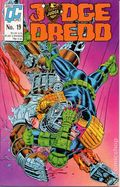 Judge Dredd (1986 Quality) 19