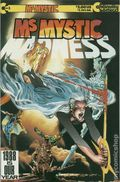 Ms. Mystic (1988 2nd Series) 3