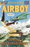 Airboy (1986 Eclipse) 45