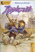 Appleseed Book 1 (1988) 3
